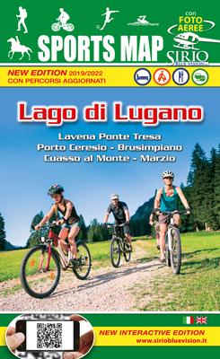 Lago di Lugano en