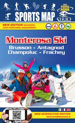Monterosa Ski Brusson fr