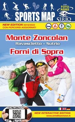 Monte Zoncolan en