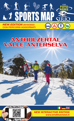 Antholzertal en