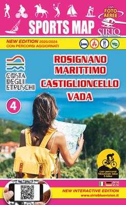 Rosignano Marittimo-Castiglioncello-Vada (fr)